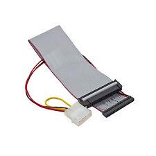 """Ide 2.5 ordinateur portable disque dur à 3.5"""" ordinateur de bureau convertisseur adaptateur câble plomb"""