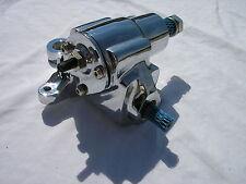 CHROME Vega Steering Box 1932 Ford Model A street rat rod