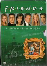 FRIENDS - Intégrale saison 6 - Coffret 3 boitiers slim - 3 DVD - NEUF