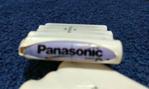 Panasonic 250N P-25AAA Ni-cd Nicad Nicd Battery AAA 5 Cell Replacement Pack Pk