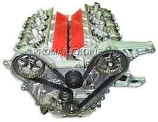 Reman 98-04 Chrysler 300M LHS 3.5 OHC Long Block Engine