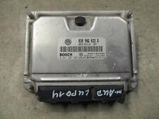 Motorsteuergerät VW Polo 6N2 Lupo 1.4 MPI Steuergerät Motor AUD 030906032R
