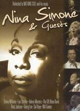 Nina Simone & Guests-dedicated to Nat King Cool and His Music DVD