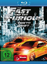 Blu-ray * THE FAST AND THE FURIOUS : TOKYO DRIFT (3) # NEU OVP +