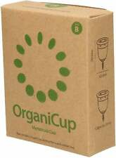 OrganiCup The Coupe Menstruelle - Taille B
