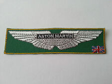 MOTORSPORTS MOTOR RACING CAR SEW / IRON ON PATCH:-PATCH NAME TO COME 004