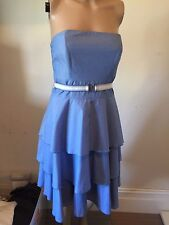 SZ 12 MARCS BABY DOLL DRESS   *BUY FIVE OR MORE ITEMS GET FREE POST