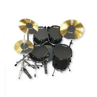 Vic Firth MUTEPP6 Fusion Drum and Cymbal Mute Pack