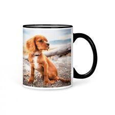 taza taza de café perro animal animales V1