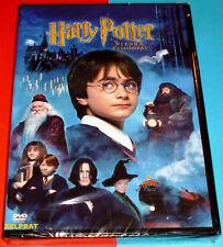 HARRY POTTER Y LA PIEDRA FILOSOFAL Harry Potter and the Sorcerer's Stone DVD R2