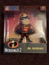 Metalfigs Disney Pixar Incredibles 2 - Mr. Incredible Figure