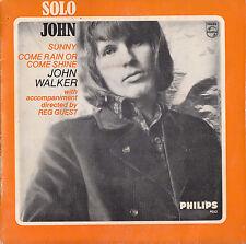 JOHN WALKER / SCOTT WALKER Solo EP