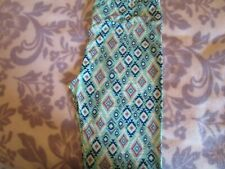 Lularoe Tc Leggings Multi Colored Bnwot Never Worn