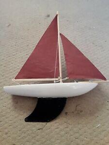 Star Pond Yacht
