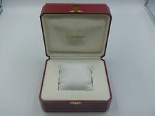 Vintage 1990/2000's Cartier Watch Box Case COWA0043 - Sale!!