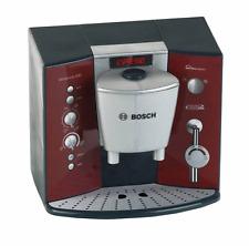 Bosch Coffee Machine for Children's Kitchen Appliances As Real Small 9569 Sound
