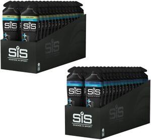 SiS Turbo+ 60ml Gels (Box of 30)