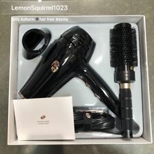 NEW In Box T3 Luxe 2i Professional Hair Dryer - Black Rose Gold