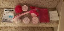 Spin Spa Spinning Spa Brush. Brand New