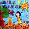 Marcus Viana - As Mais Belas Cantigas de Rodas [New CD]