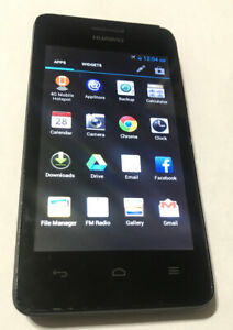 Huawei Y301-A1 Valiant MetroPCS Smartphone