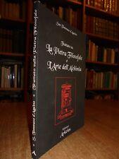 Il Trattato su La Pietra Filosofale e L' Arte dell' Alchimia - San T. D' Aquino