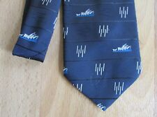 SYDNEY Opera House Pattern Tie by Privilege Men Wear Australia