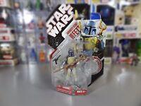 Star Wars 30th Anniversary Animated Debut Boba Fett