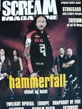 Monthly Magazines in Norwegian