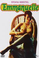 Emmanuelle - DVD - Sylvia Kristel