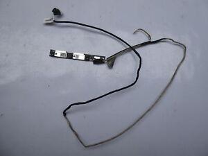 Lenovo Thinkpad T440P Webcam Kamera Modul mit Kabel SC20D91451 #4611