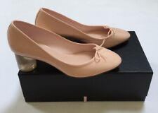 Repetto Womens Shoes Size41 Pink New