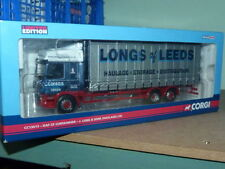 Corgi DAF Diecast Delivery Trucks