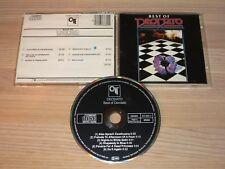 DEODATO CD - BEST OF Deodato / FIRST BLACK CTI 813660-2 PRESS en VG+