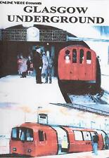 Glasgow Underground Dvd: Subway Clockwork Orange Broomloan St Enoch Argyle Line