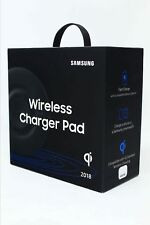 Samsung Qi Wireless Fast Charge Charging Pad 2018 for Galaxy S10+ S9 S8 Note 9 8