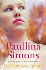 The Summer Garden By Paullina Simons. 9780007162499