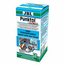 JBL Punktol Plus 1500 - 50 ml - Remède contre blanc pois Médecine Guérison