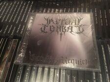 Ritual Combat - Occultus Requiem [CD New]