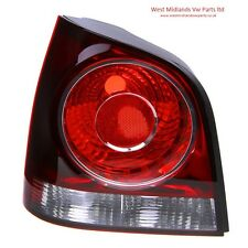 BRAND NEW VW POLO 9N 2005-09 REAR LIGHT LAMP  PASSENGER SIDE