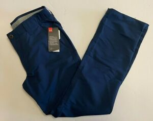 Under Armour Takeover Golf Pants Mens SIZE W32/L30 REF CN1647=