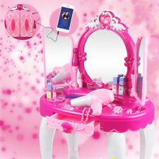 schminktische in rosa f r kinder g nstig kaufen ebay