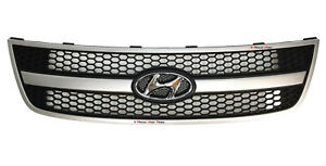 *NEW* TOP RADIATOR GRILLE (GENUINE) for HYUNDAI I-LOAD ILOAD TQ-V 2008 - 11/2016