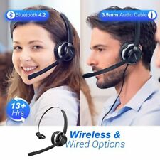 Skype Wireless Headset Products For Sale Ebay