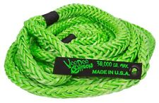 """KineticTow Recovery Rope 7/8""""X30' free bag 38,000 Rated 1300002dj  !"""