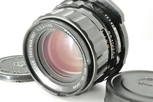 """ Near Mint "" PENTAX SMC Takumar 67 105mm F/2.4 Lens for 6x7 67 67II from Japan"