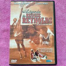 dvd film La Légende de Reggie Reynolds