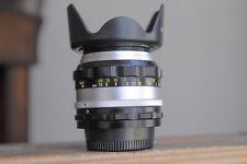 Nikon Nikkor  50mm F1.4 lens Non Ai lens for Nikon F