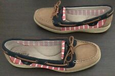 SPERRY Top Sider Ladies Boat Shoes Size 11M