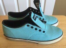 The Hundreds Baby Blue Size 8.5 Shoes U.K. 7.5 Eur 41